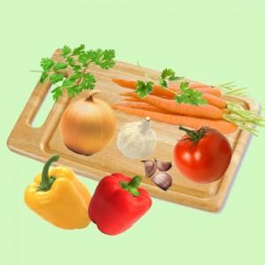 """Овощные приправы (сайт """"Ода Дачнику"""")"""