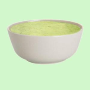 Soup pure